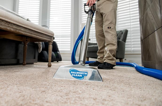 healthcare cleaning services near me in Dallas
